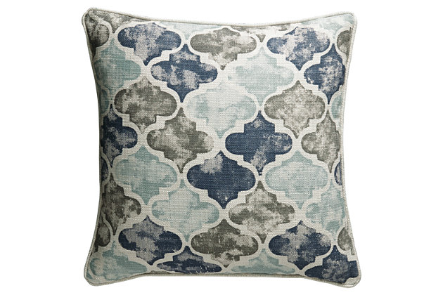 Tiffney Pillow, , large