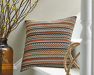 Janessa Pillow, , large