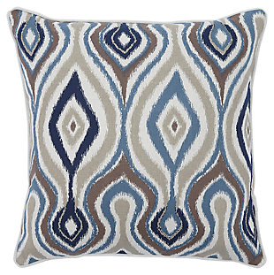 Russell Pillow, , large
