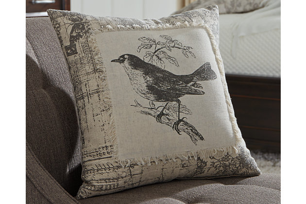 Monissa Pillow, , large