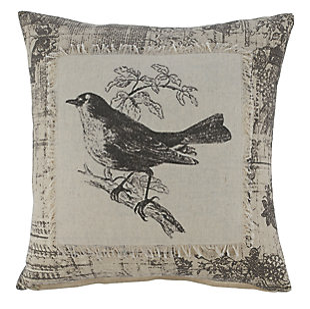 Monissa Pillow