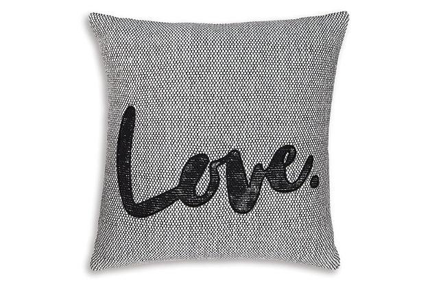 Mattia Pillow, , large