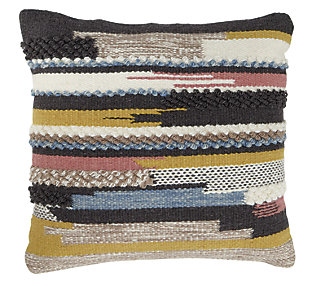 Rayford Pillow, , large