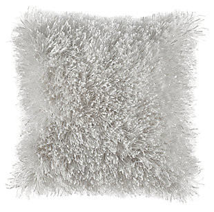 Jasmen Pillow, White, large
