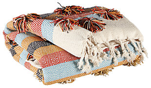 Jacinta Throw, , large