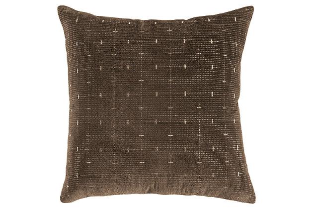 Quimby Pillow, , large