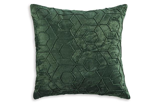 Ditman Pillow, , large