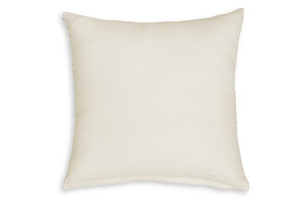 Mikiesha Pillow, , large