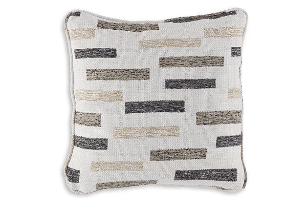 Crockett Pillow, , large