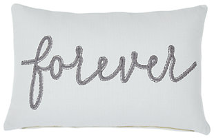 Forever Pillow, , large