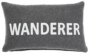 Wanderer Pillow, , large