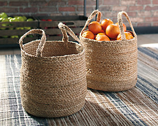 Brayton Basket (Set of 2), , large