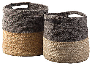 Parrish Basket (Set of 2), , large