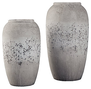 Dimitra Vase (Set of 2), , large