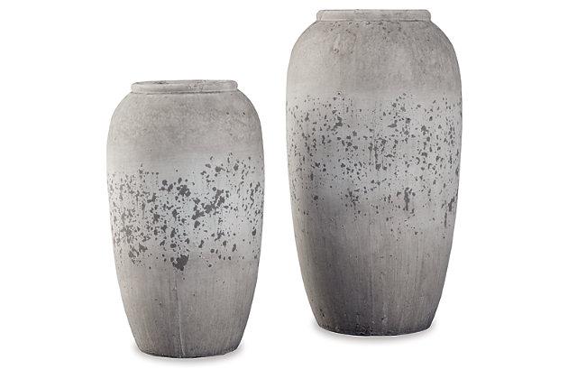 Dimitra Vase (Set of 2), , large