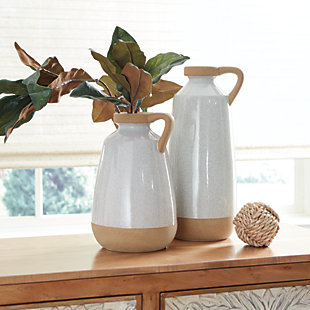 Tilbury Vase (Set of 2), , rollover