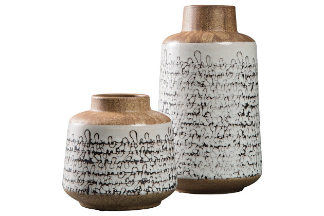 Meghan Vase (Set of 2), , large