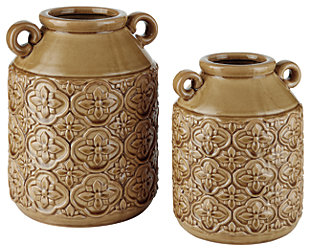 Edaline Vase (Set of 2), , large