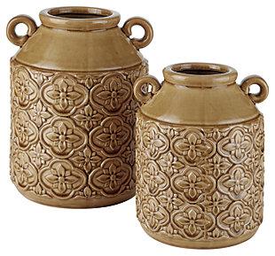 Edaline Vase (Set of 2), , rollover