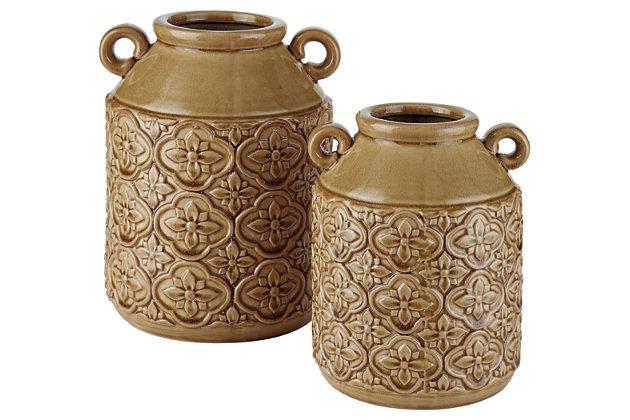 Edaline Vase (Set of 2), , large
