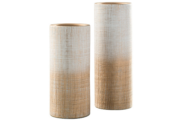 Dorotea Vase (Set of 2), , large
