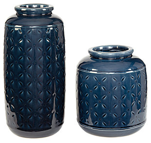 Marenda Vase (Set of 2), , large