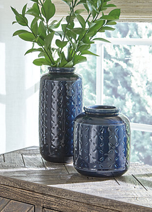 Marenda Vase (Set of 2), , rollover