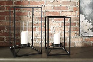 Dimtrois Lantern (Set of 2), , rollover