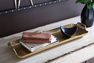 Posy Tray, , large