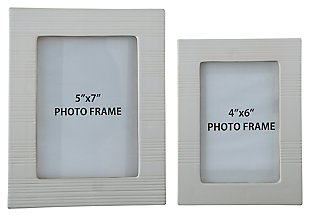 Baback Photo Frame (Set of 2), , large