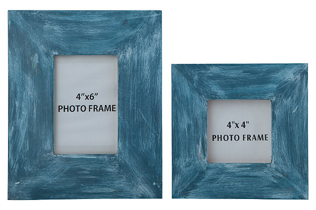Baeddan Photo Frame (Set of 2), , large