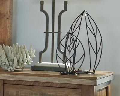 Cadelaria Candle Holder (Set of 2) by Ashley HomeStore, B...