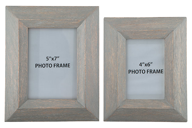 Cadewyn Photo Frame (Set of 2), , large