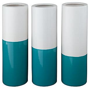 Dalal Vase (Set of 3), , large