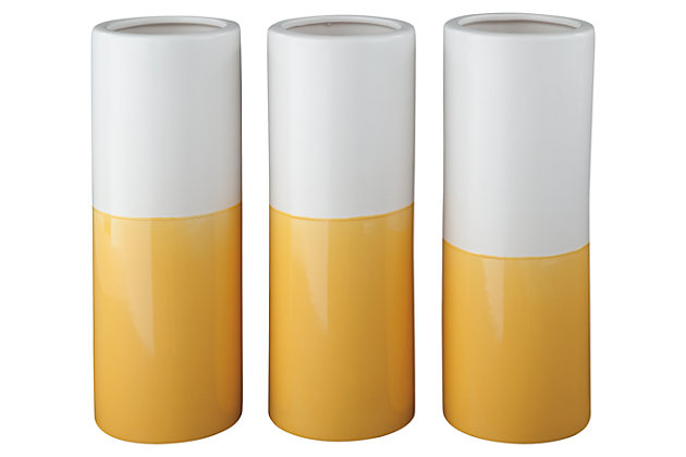 Dalal Vase (Set of 3)