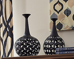 Daleyza Vase (Set of 2), , rollover