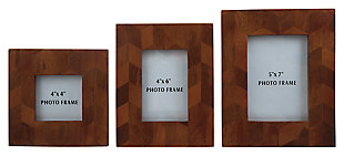 Kabecka Photo Frame (Set of 3), , large