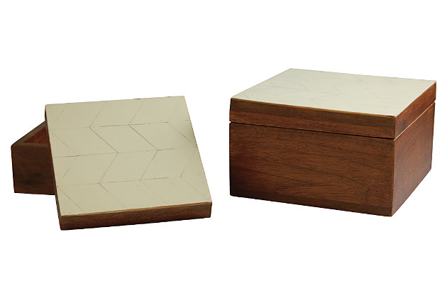 Kabecka Box (Set of 2), , large