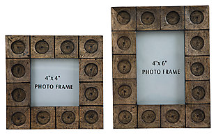 Jasiah Photo Frame (Set of 2), , large