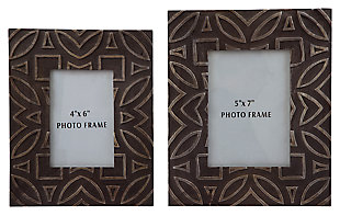 Marquise Photo Frame (Set of 2), , large