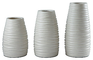 Kaemon Vase (Set of 3), , large