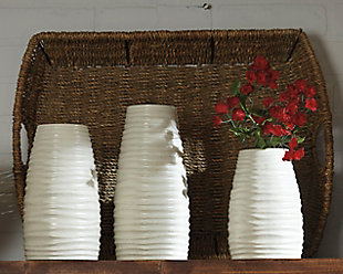 Kaemon Vase (Set of 3), , rollover
