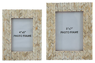 Kase Photo Frame (Set of 2), , large