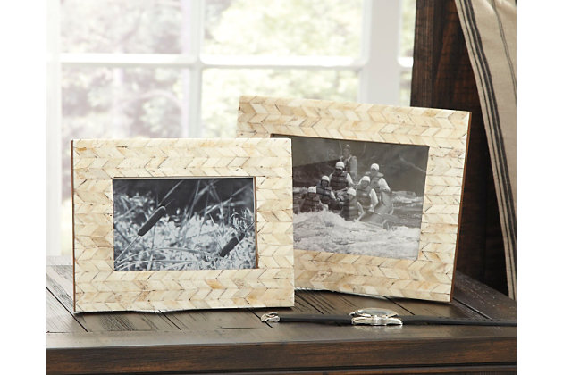 Kase Photo Frame (Set of 2), , large