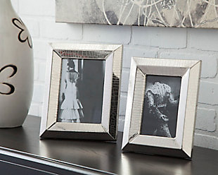 Keyon Photo Frame (Set of 2), , large