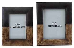 Michi Photo Frame (Set of 2), , large
