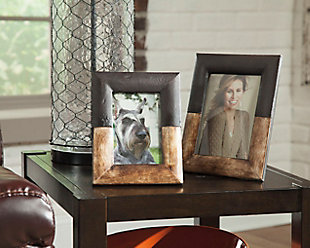 Michi Photo Frame (Set of 2), , rollover