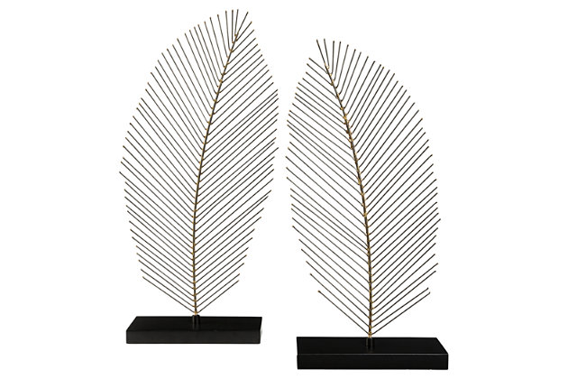 Eleutheria Sculpture (Set of 2), , large
