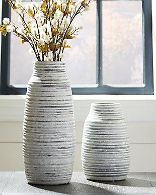 Donaver Vase (Set of 2), , rollover