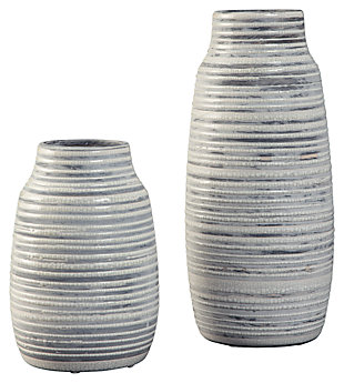 Donaver Vase (Set of 2), , large